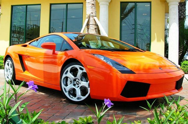 2006  Lamborghini Gallardo  picture, mods, upgrades