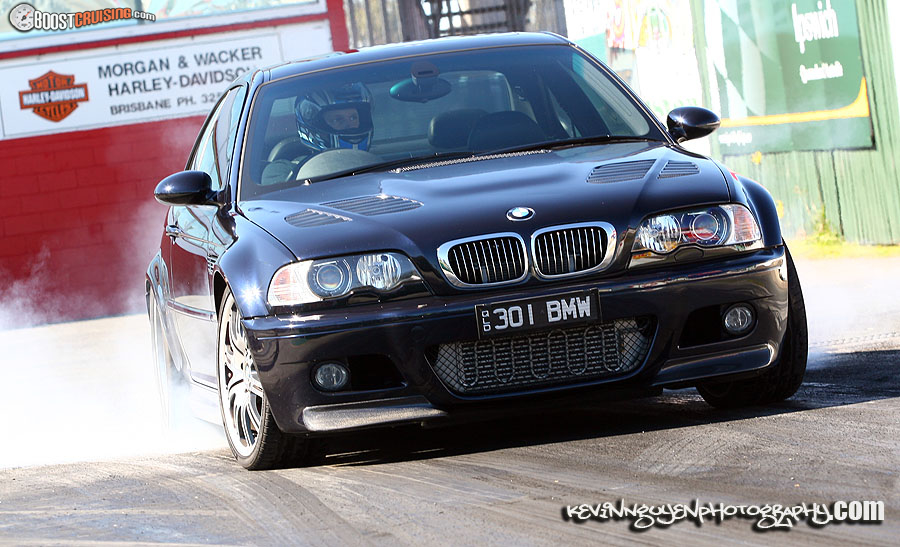 2003 BMW M3 E46m3 AA Supercharged