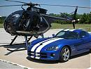 2006 Dodge Viper FE Paxton Supercharger