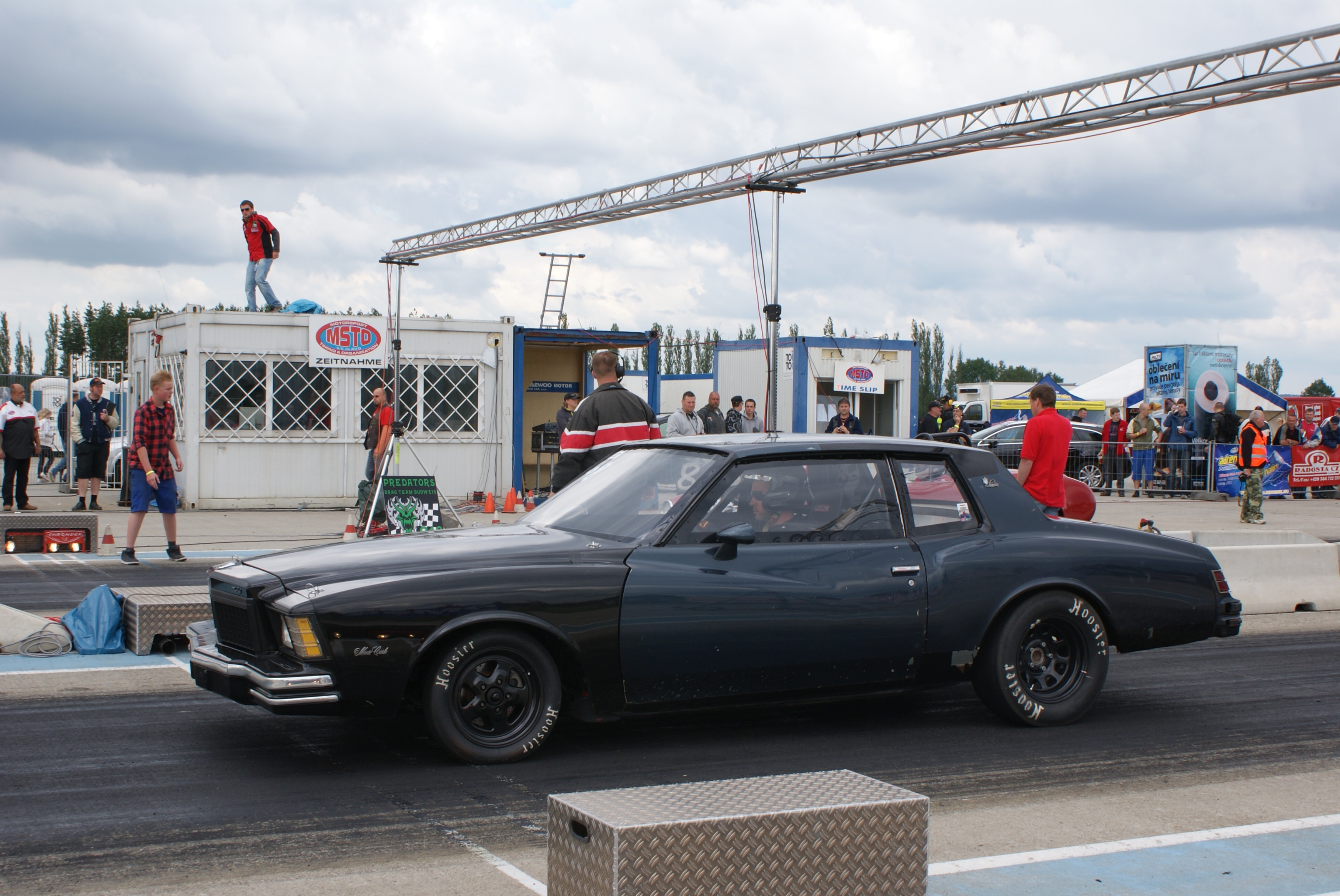 1979  Chevrolet Monte Carlo  picture, mods, upgrades