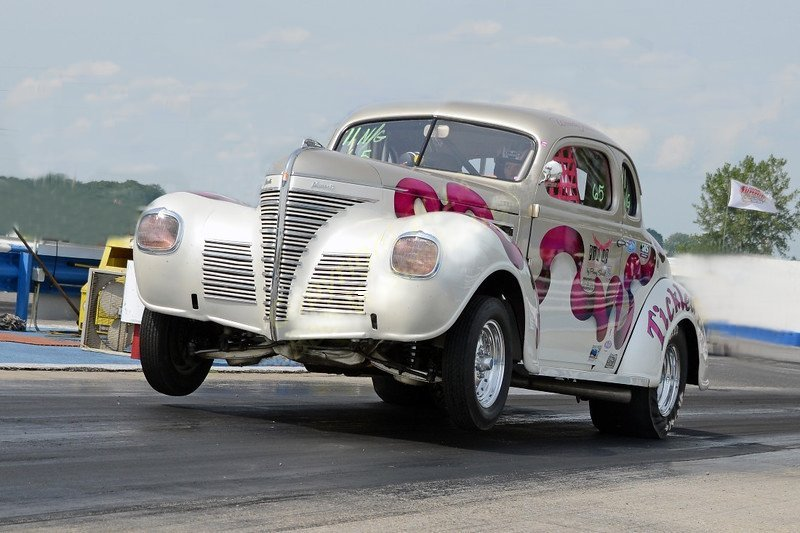 1939 White Diamond Pearl/Chardonay  Other Street Rod 5 window Business Coupe picture, mods, upgrades