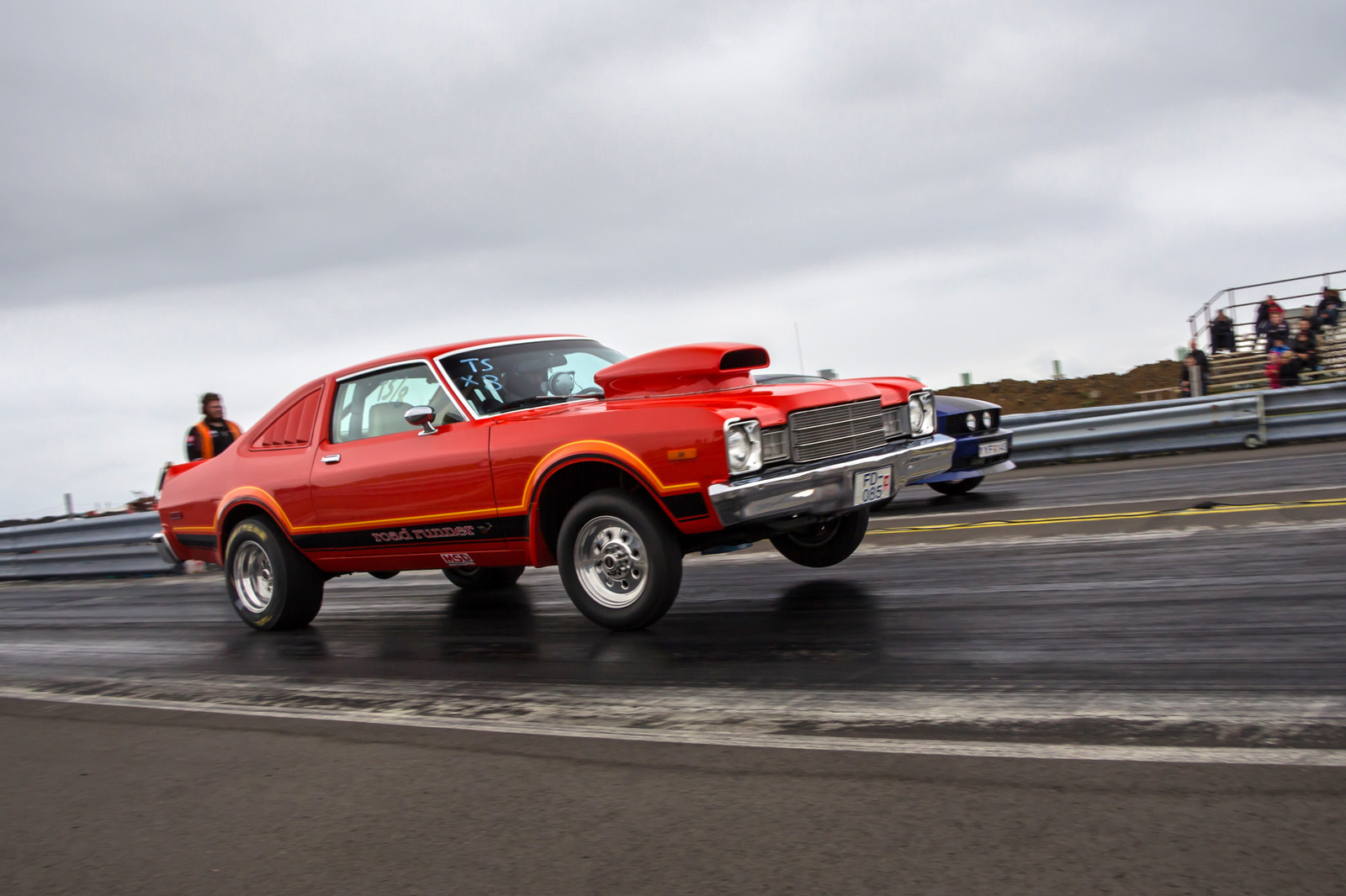 1976 Plymouth Road Runner Volare