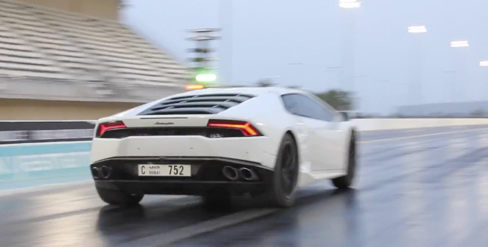 2015 White Lamborghini Huracan Twin Turbo F Performance picture, mods, upgrades
