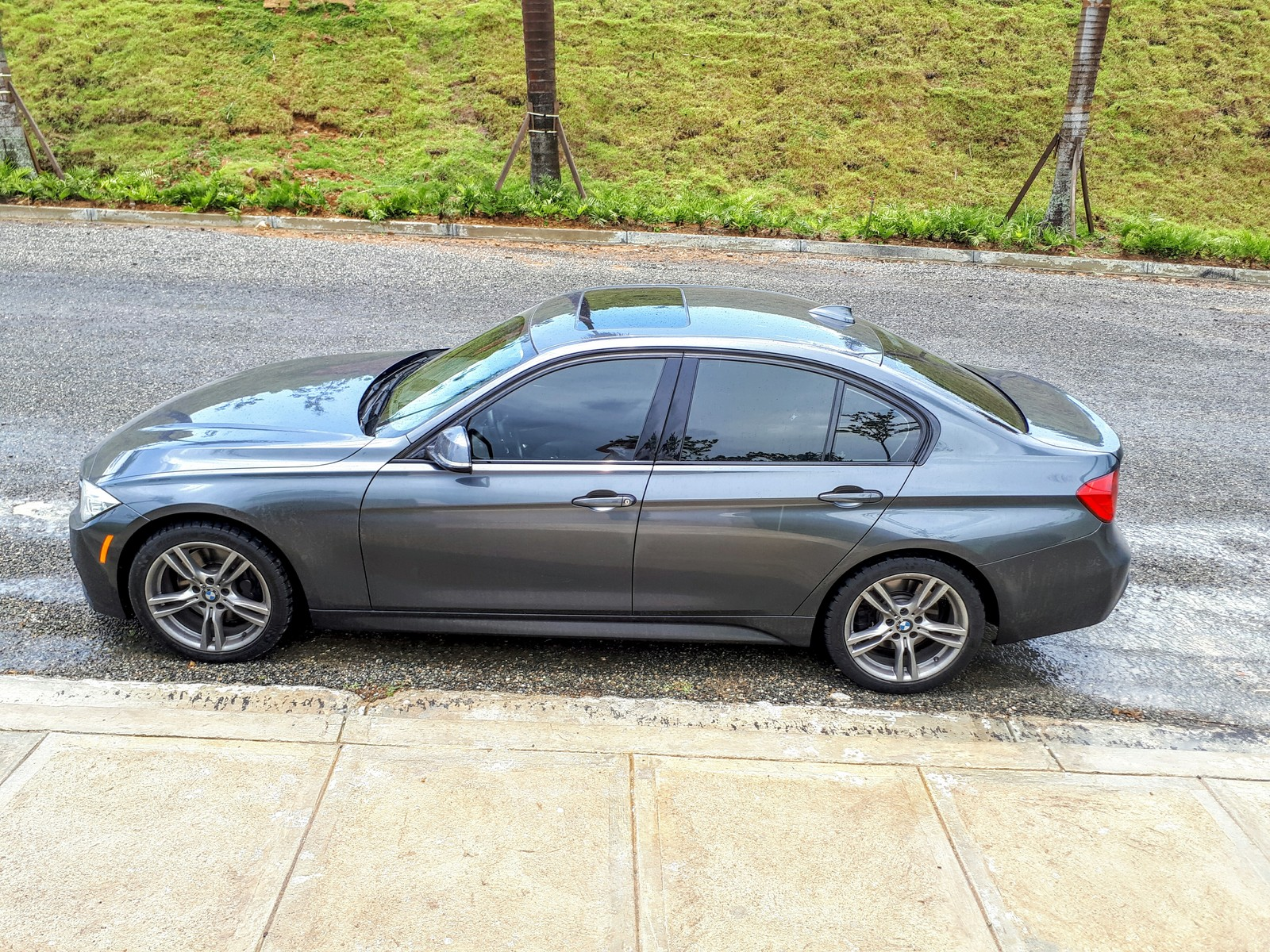 2013 Bmw 335xi M Sport 1 4 Mile Drag Racing Timeslip Specs