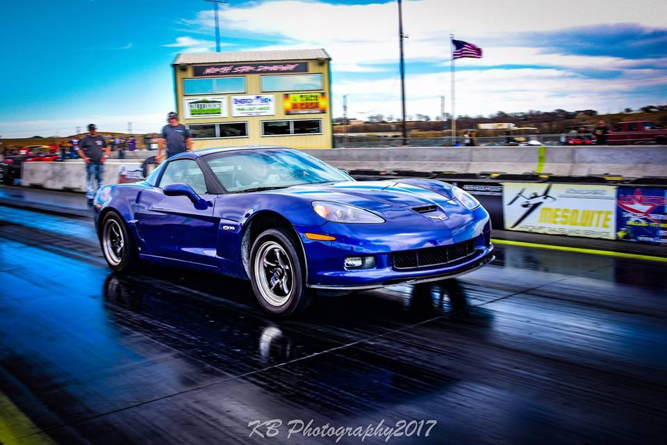 Lemans Metallic Blue 2006 Chevrolet Chevy Corvette Z06