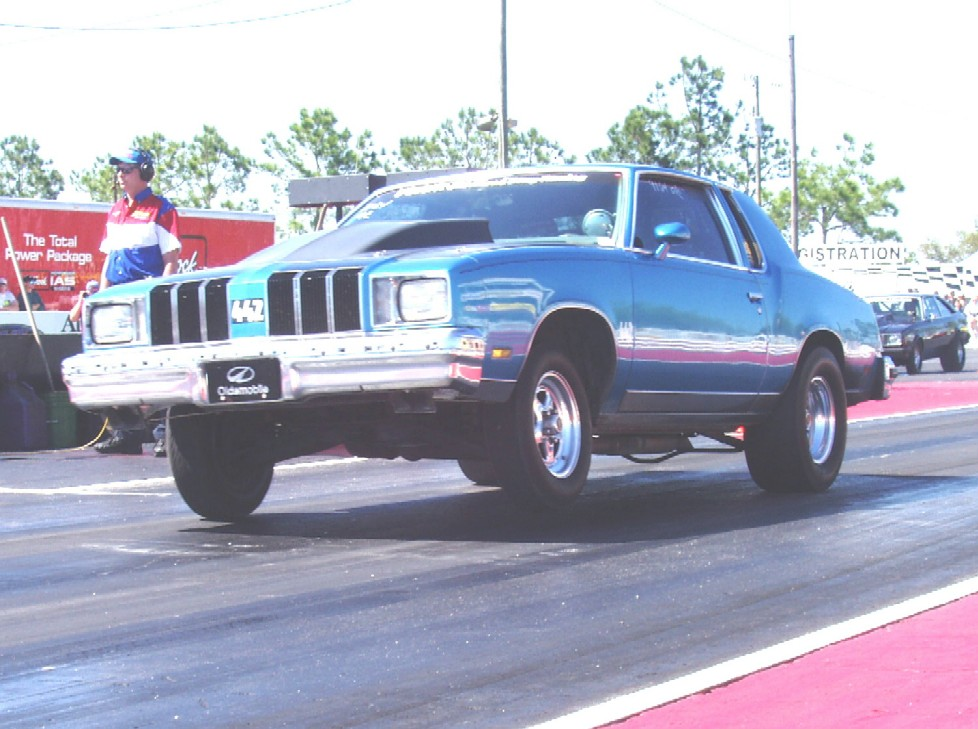 1978  Oldsmobile Cutlass  picture, mods, upgrades